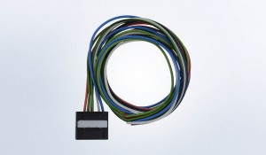 Replacement 14 Pole Harness with 500mm Leads for 1 ViewLine Speedometer or Tachometer
