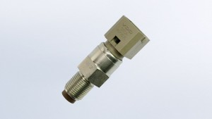 Generator Sender, Blocking Oscillator Type, 25mm Long, 8-15V, M18x1.5