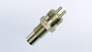 Inductive Sender, 63.4mm Long, Kostal 2 pin Connector, M18x1.5