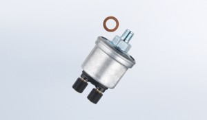 Pressure Sender 80 PSI Warning Contact 7 PSI M10X1K 30/2