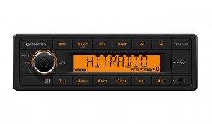 Continental Radio Radio/USB MP3/WMA
