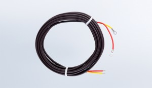 Pyrometer Cable for Vision & Cockpit International, 12ft