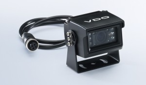 Standard View Cameras 120 Degree Rear View Camera Small with IR LED Lights